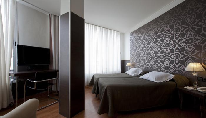 Hotel Venecia